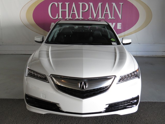 2016 Acura TLX  – Stock #A1770170