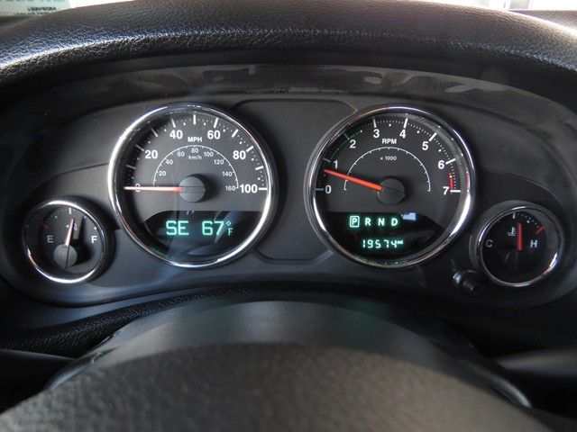 2015 Jeep Wrangler Unlimited Sport – Stock #A1770200