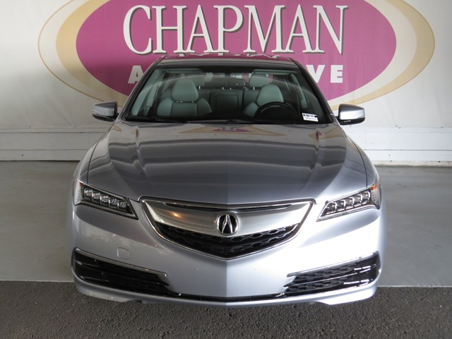 2016 Acura TLX  – Stock #A1770220