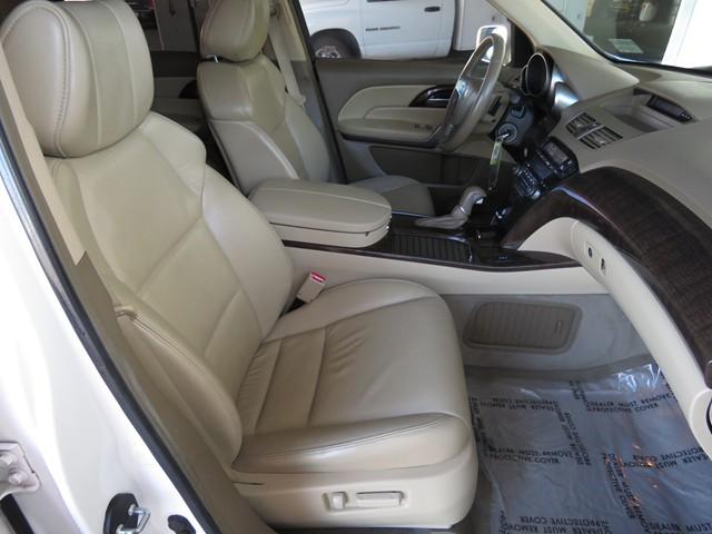 2010 Acura MDX SH-AWD – Stock #A1771930A