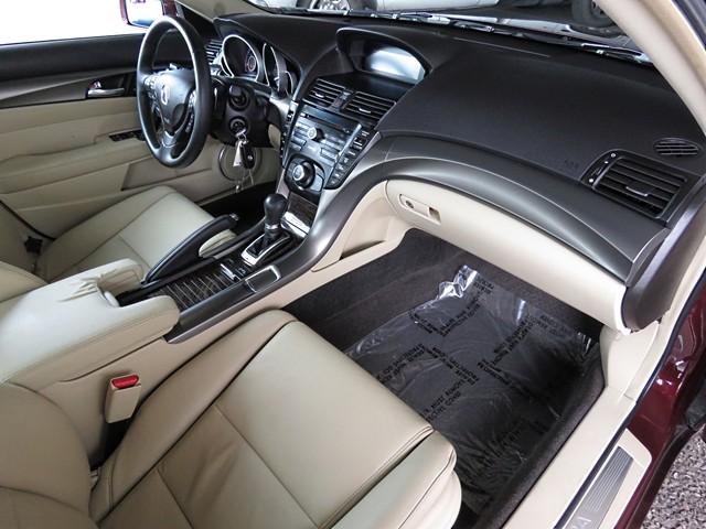 2012 Acura TL  – Stock #A1772200