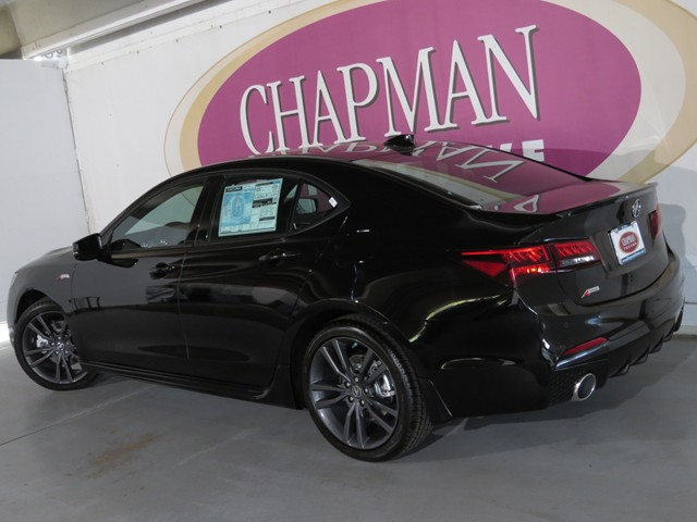 2018 acura tlx v6 tech pkg a spec stock a1800050 chapman acura tucson. Black Bedroom Furniture Sets. Home Design Ideas