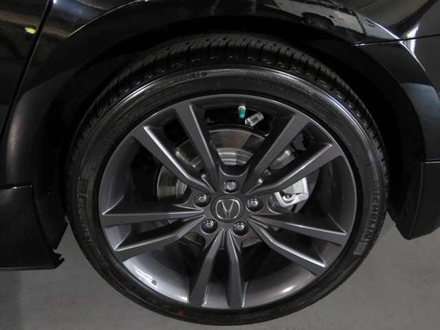 2018 Acura Tlx V6 Tech Pkg A Spec Stock A1800050