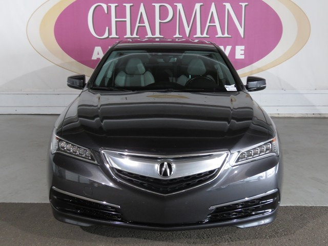 2015 Acura TLX w/Tech – Stock #A1800090A