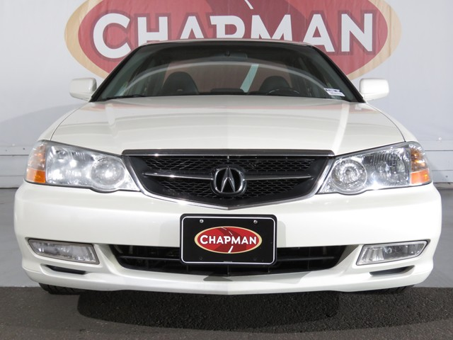 2003 Acura TL 3.2 Type-S – Stock #A1800770A