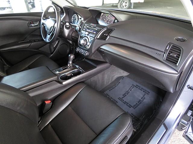 2014 Acura RDX w/Tech – Stock #A1800860A