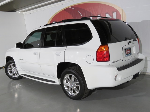 used 2008 gmc envoy denali for sale stock a1800880a. Black Bedroom Furniture Sets. Home Design Ideas