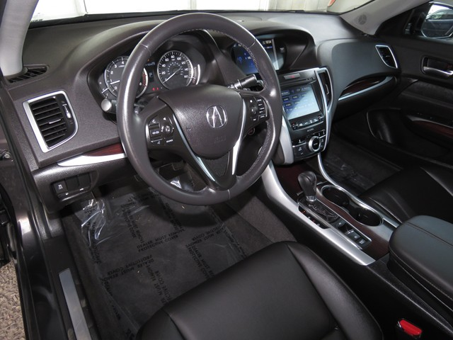 2015 Acura TLX  – Stock #A1800950A