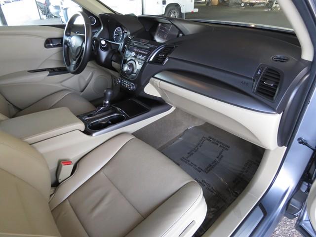 2013 Acura RDX w/Tech – Stock #A1801290A