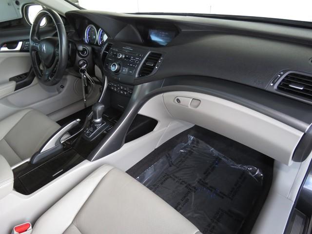 2013 Acura TSX  – Stock #A1801320A