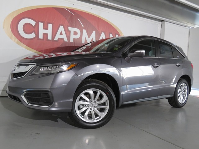 Acura Lease Finance Offers Chapman Acura Tucson - Best acura rdx lease deals