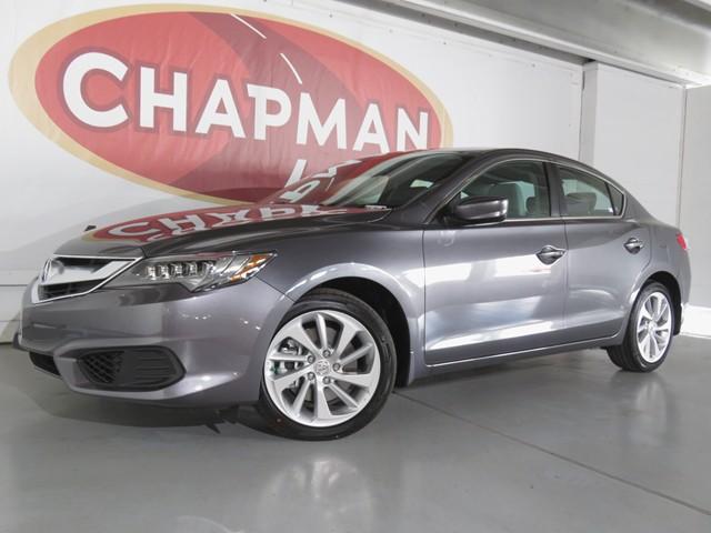 2018 Acura ILX - Stock#A1801590 | Chapman Acura Tucson