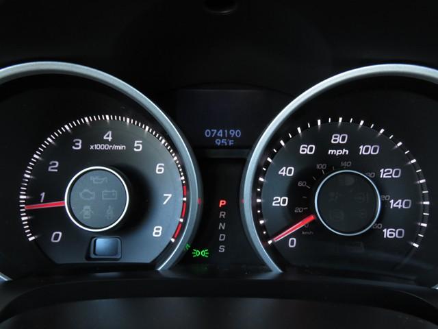 2012 Acura TL w/Tech – Stock #A1802570A
