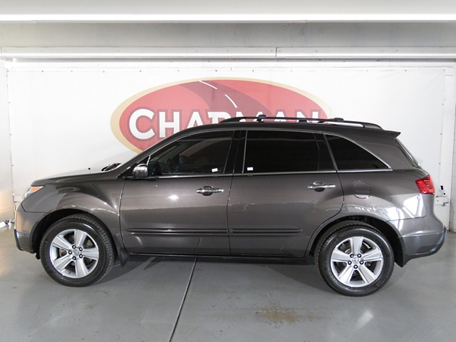 2012 Acura MDX SH-AWD w/Tech – Stock #A1802840A