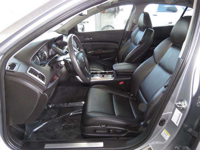 2015 Acura TLX  – Stock #A1870160