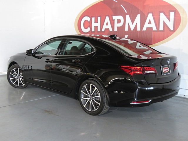 used 2015 acura tlx w tech for sale stock a1870500. Black Bedroom Furniture Sets. Home Design Ideas