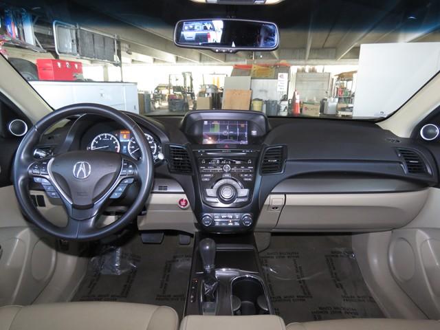 2013 Acura RDX w/Tech – Stock #A1870680
