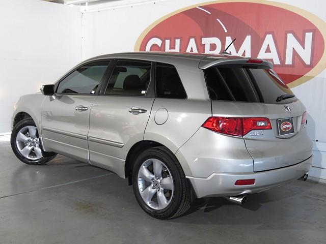 2009 Acura RDX SH-AWD w/Tech – Stock #A1870680A