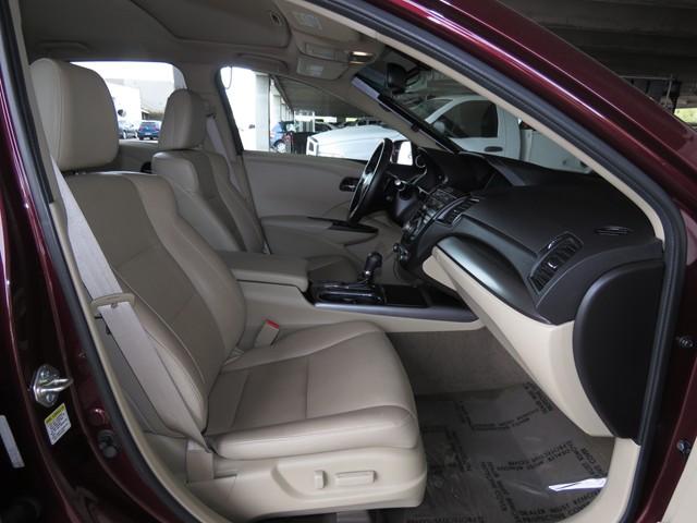 2015 Acura RDX w/Tech – Stock #A1870890