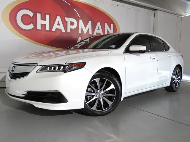 Certified Cars Tucson AZ Chapman Acura Tucson - Custom 2018 acura tl