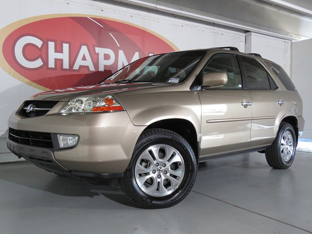 used 2003 acura mdx touring a1900910b chapman tucson