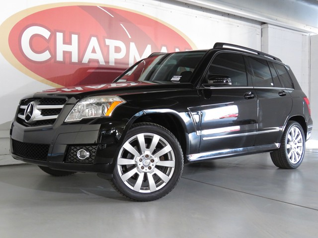 Used 2012 Mercedes Benz Glk Class Glk 350 A1901310a Chapman Acura