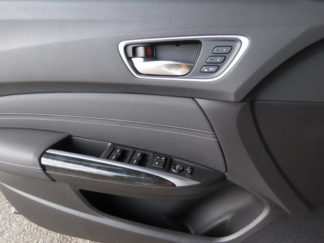 2019 Acura TLX AWD V6 Tech Pkg
