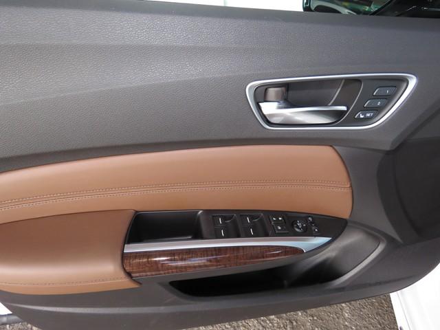 2019 Acura TLX AWD V6 Advance
