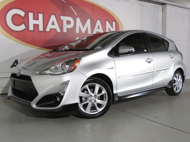 2017 Toyota Prius C Two Price Quote Request Stock A1902510a