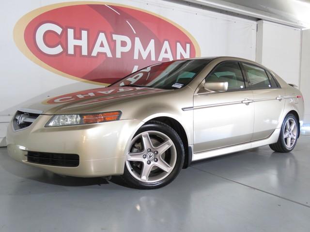 Used 2005 Acura TL 3 2 w/Navi - A1971320A   Chapman Choice