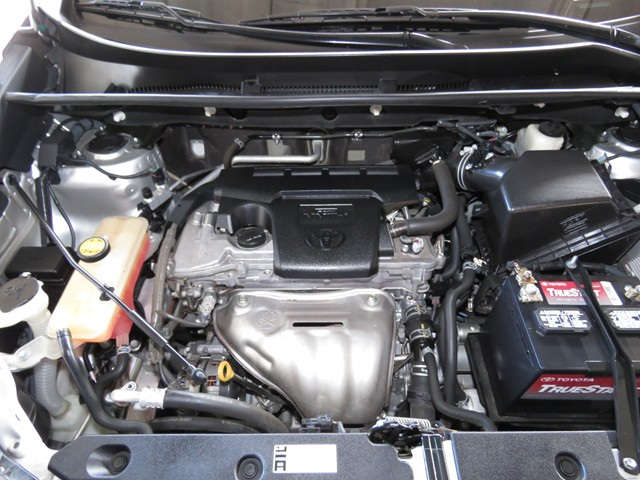 Used 2014 Toyota RAV4 Limited - A1971600 | Chapman Honda