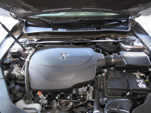 2019 Acura TLX SH-AWD w/Tech