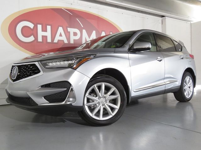 2020 Acura RDX FWD Automatic w/Manual Shift