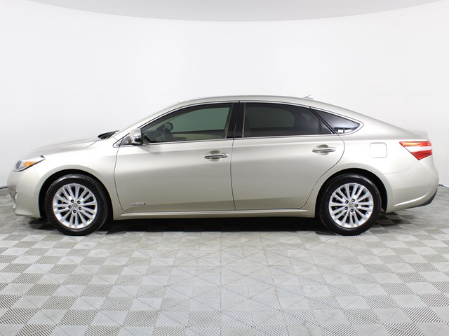 2014 Toyota Avalon Hybrid Limited