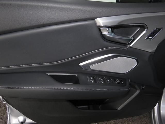 2020 Acura RDX Tech Pkg