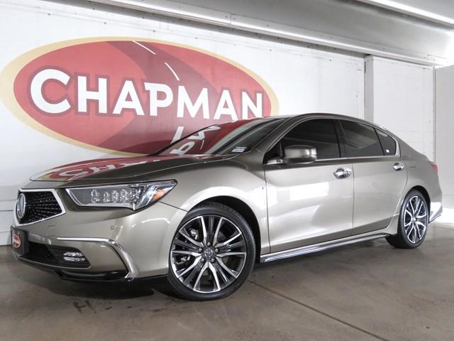 2019 Acura RLX SH-AWD Sport Hybrid w/Advance