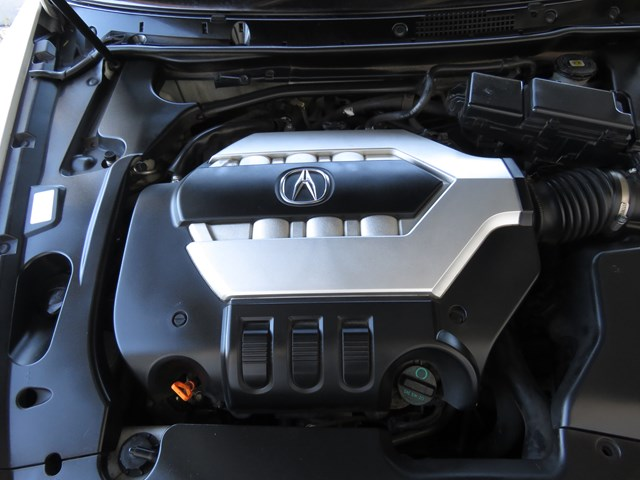 2012 Acura RL SH-AWD w/Tech