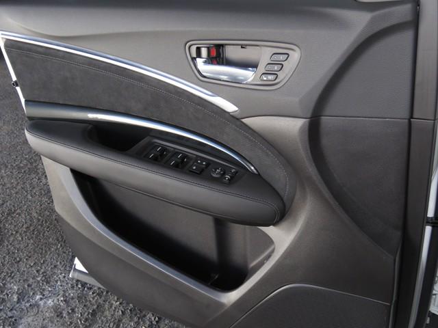 2020 Acura MDX AWD Tech Pkg A-SPEC