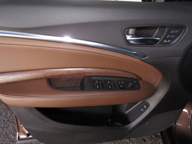 2020 Acura MDX Advance