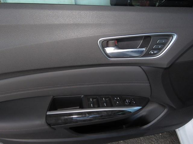 2020 Acura TLX Tech Pkg