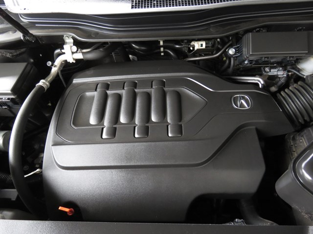 Used 2016 Acura MDX SH-AWD