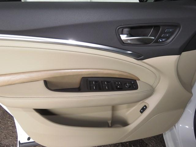 2020 Acura MDX AWD Advance