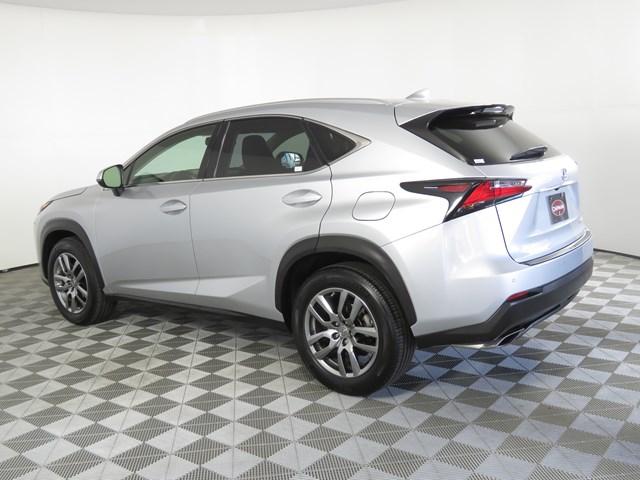 Used 2015 Lexus NX 200t
