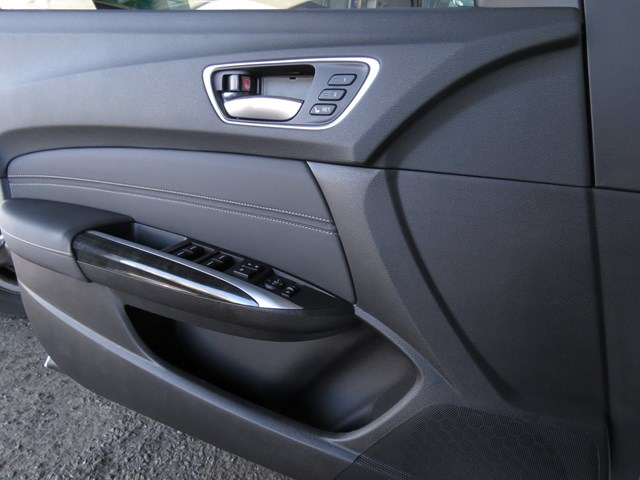 2020 Acura TLX AWD V6 Tech Pkg