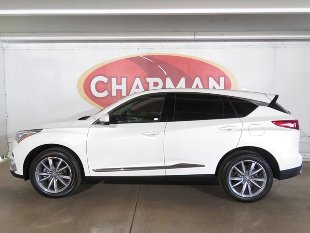 Used 2019 Acura RDX SH-AWD w/Tech