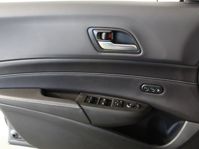 2020 Acura ILX Premium Pkg A-SPEC