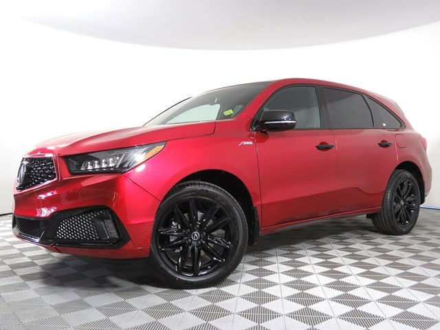 2020 Acura MDX AWD PMC Edition