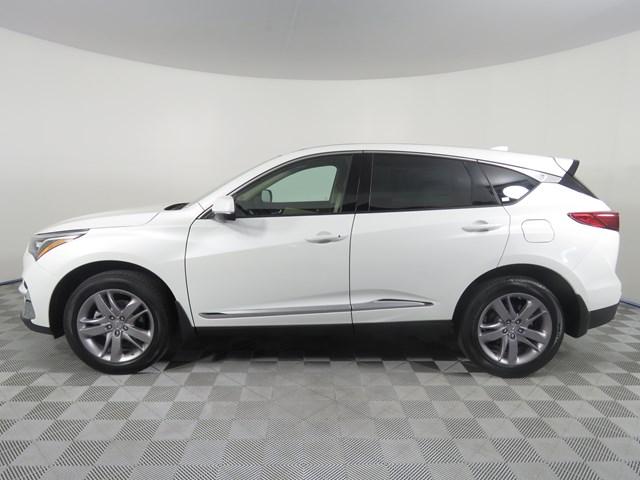 2020 Acura RDX AWD Advance