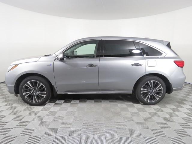 2020 Acura MDX AWD Sport Hybrid Tech Pkg