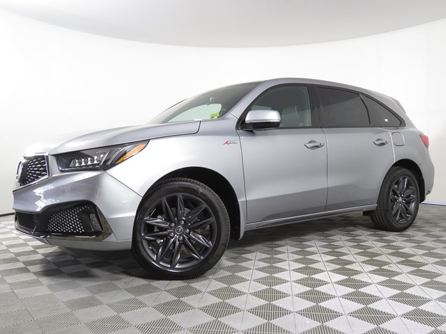 2020 Acura MDX AWD Tech Pkg A-SPEC